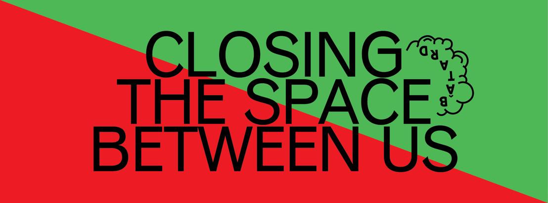 Bâtard Festival 2015. Closing The Space Between Us