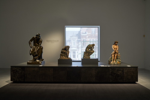 M is re-opening to the public on 18 May with a new exhibition
