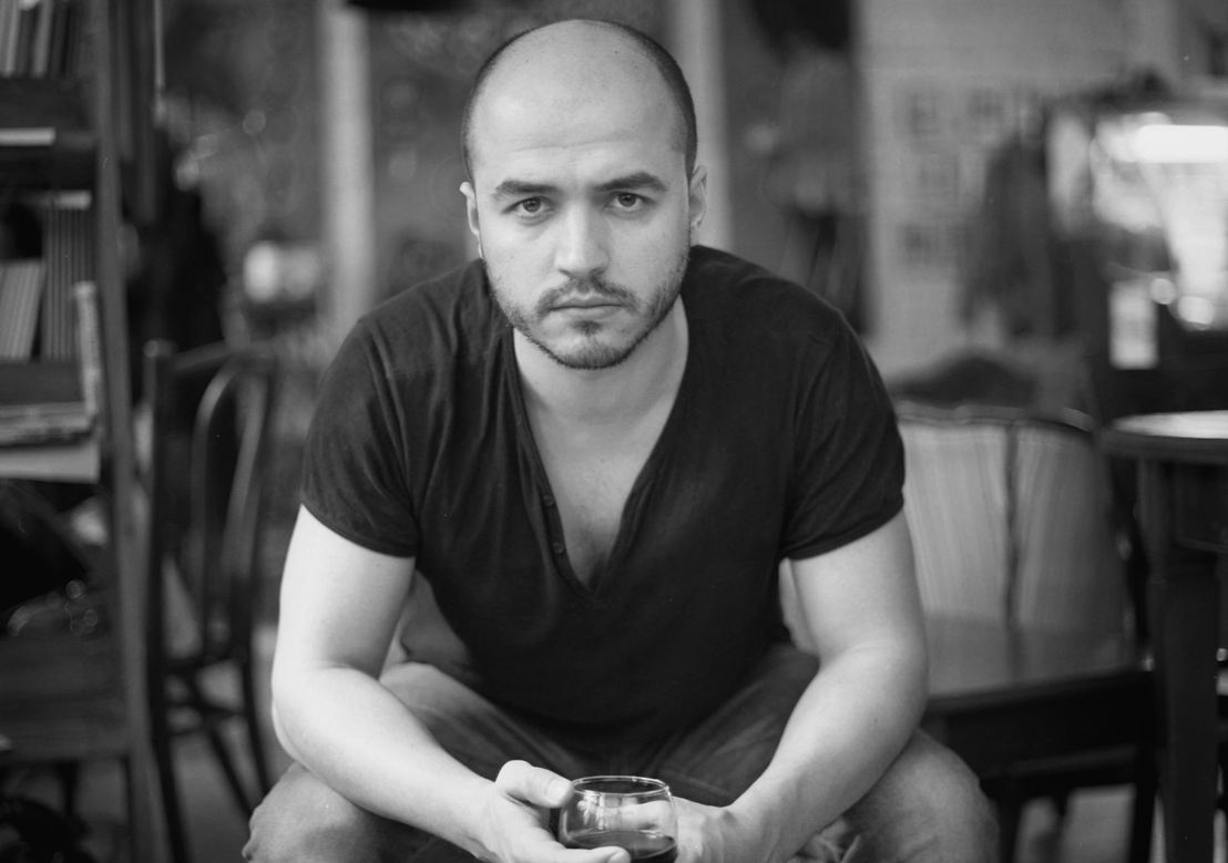 Maxim Shalygin