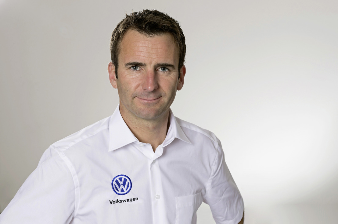 Volkswagen signs up Le Mans winner Romain Dumas for Pikes Peak International Hill Climb 2018