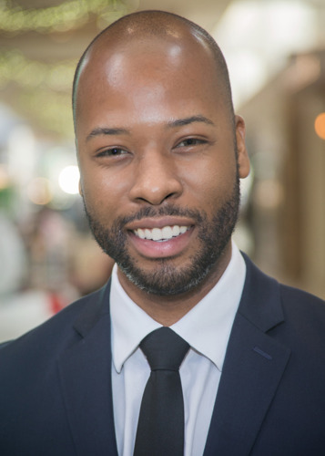 North Georgia Premium Outlets welcomes Johnathan Andrews as General Manager