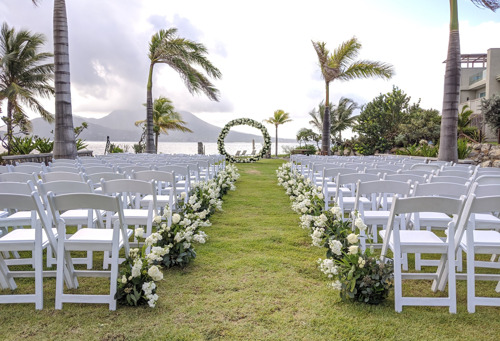 20 Years of 'Dreamy Weddings' in the Caribbean