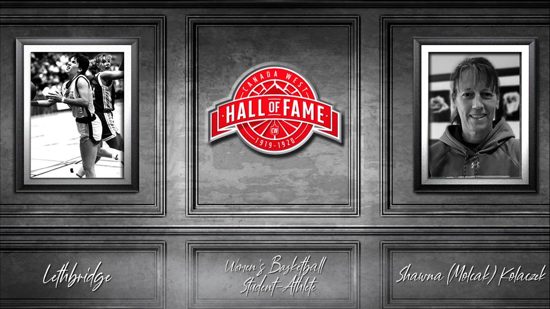Lethbridge all-time leading scorer enters Canada West Hall of Fame