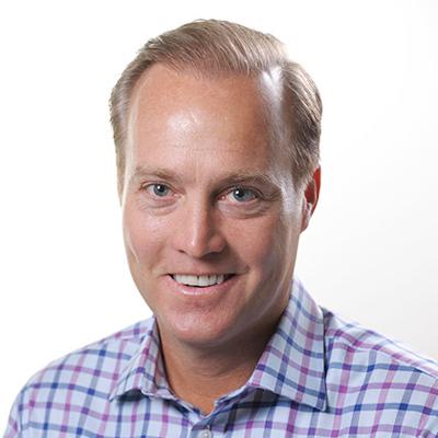 Chris Caren, Turnitin CEO (source: Turnitin)