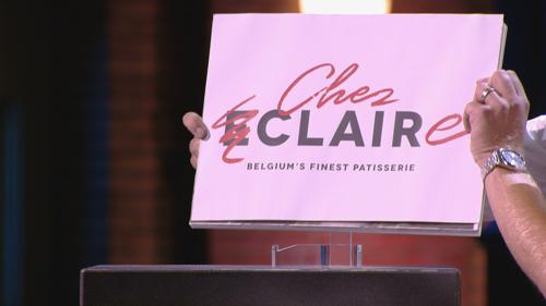 Chez Claire chez Leeuwenkuil.