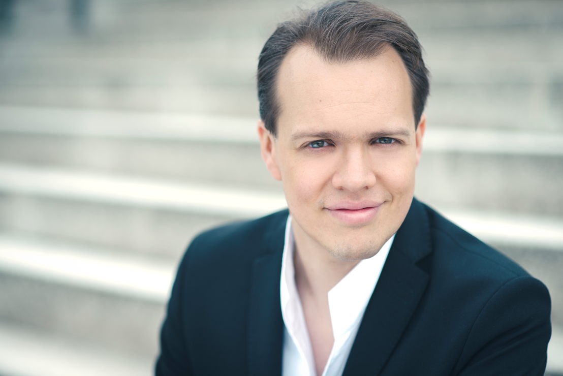Panelgast Thomas Blondelle - (c) Simon Pauly