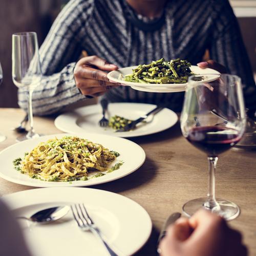 Un spaghetti avec Stromae ?