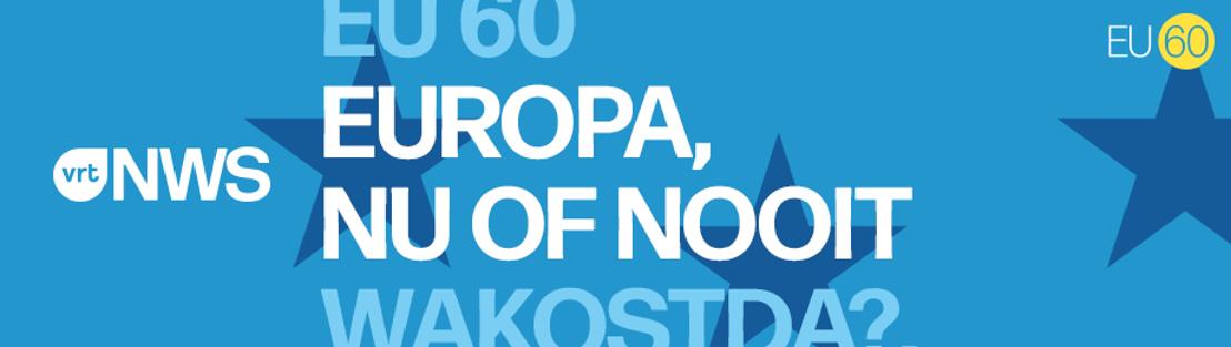 Europa, wakosta? VRT NWS lanceert app waarmee je berekent hoeveel Europa kost