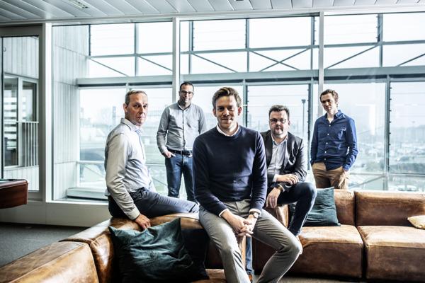 Preview: Into.care® haalt Karel Vrints aan boord om zorgcentra op de digitale trein te krijgen