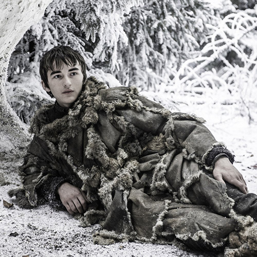 Isaac Hempstead-Wright de Game of Thrones vient à FACTS!