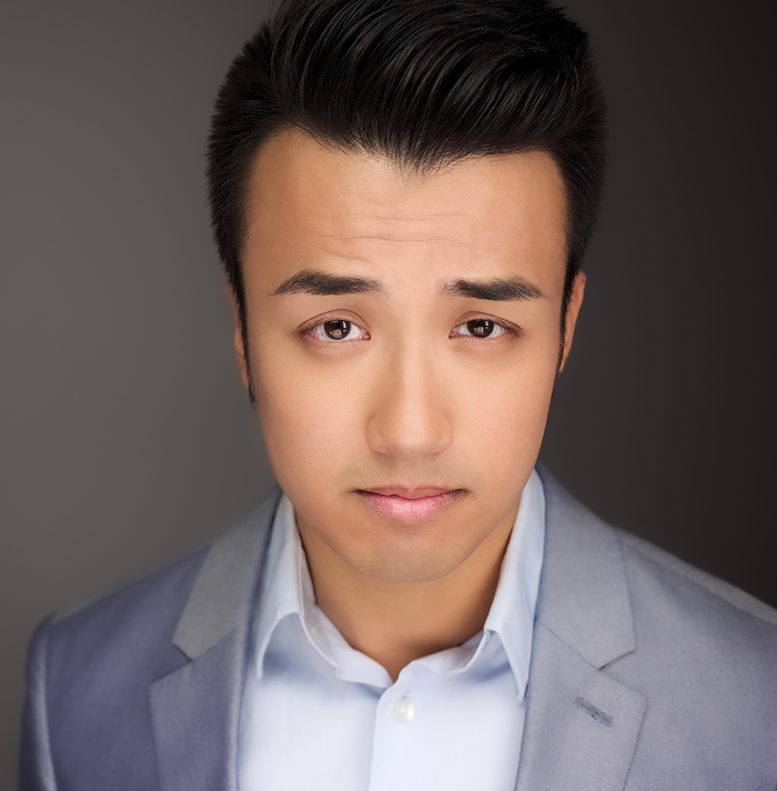 Hao Do Wraps Shooting On Pilot For New Series