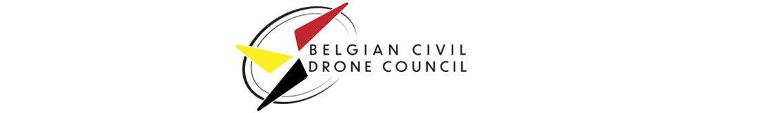 Consultation platform promotes interests of Belgian drone sector