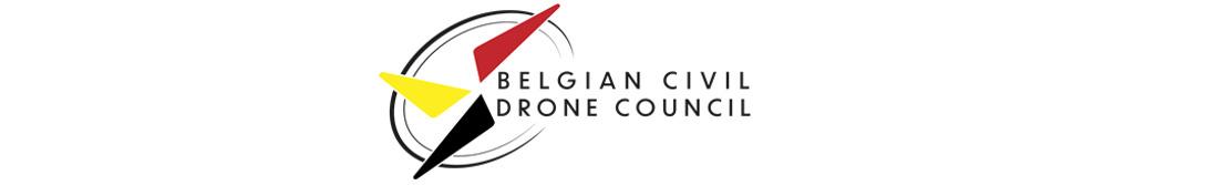 Overlegplatform behartigt belangen Belgische dronesector