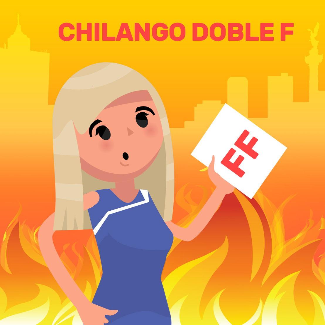 CHILANGO DOBLE F