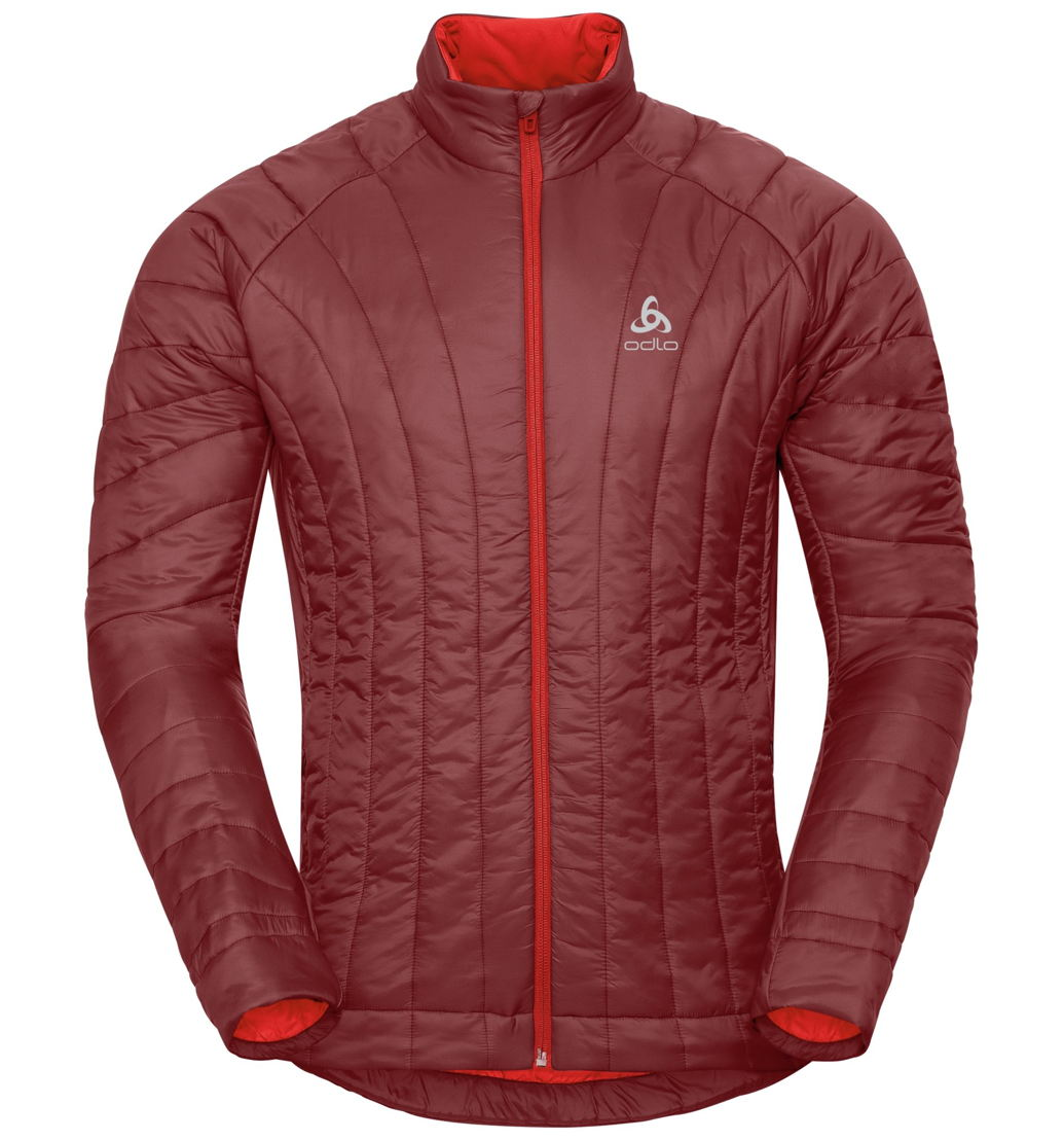 Jacket insulated Flow Cocoon, 220 EUR