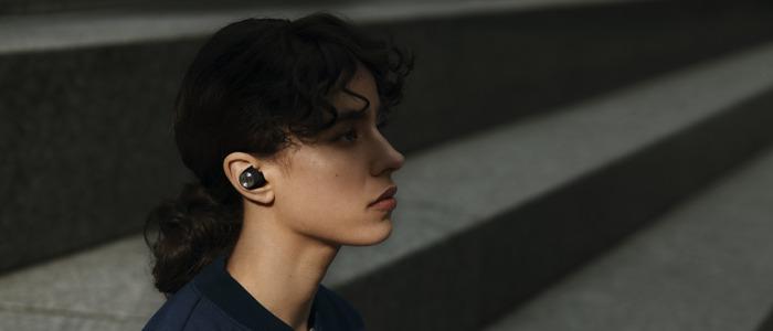 Des écouteurs sans fil qui donnent la priorité au son