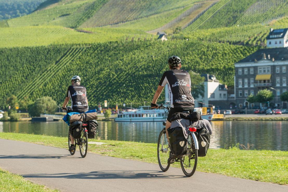 Wijn, fietsen en de Moezel (c) Dominik Ketz