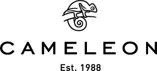 Caméléon espace presse Logo