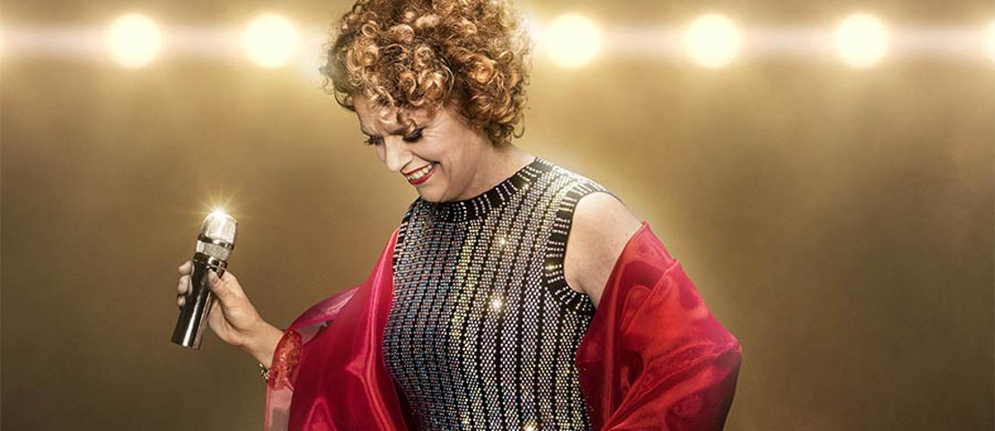 Brigitte Kaandorp in OLT Rivierenhof én op Gentse Feesten