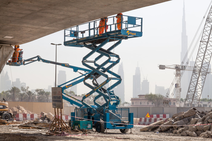 GCC CONSTRUCTION SECTOR WORTH USD 1.7 TRILLION PUSHES DEMAND FOR PRECAST SOLUTIONS