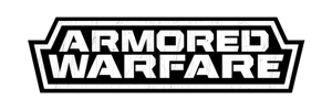 Armored Warfare Pressebereich Logo