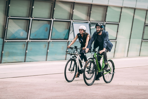 Interbike News - Riese & Müller Announces 2018 North American eBike Line