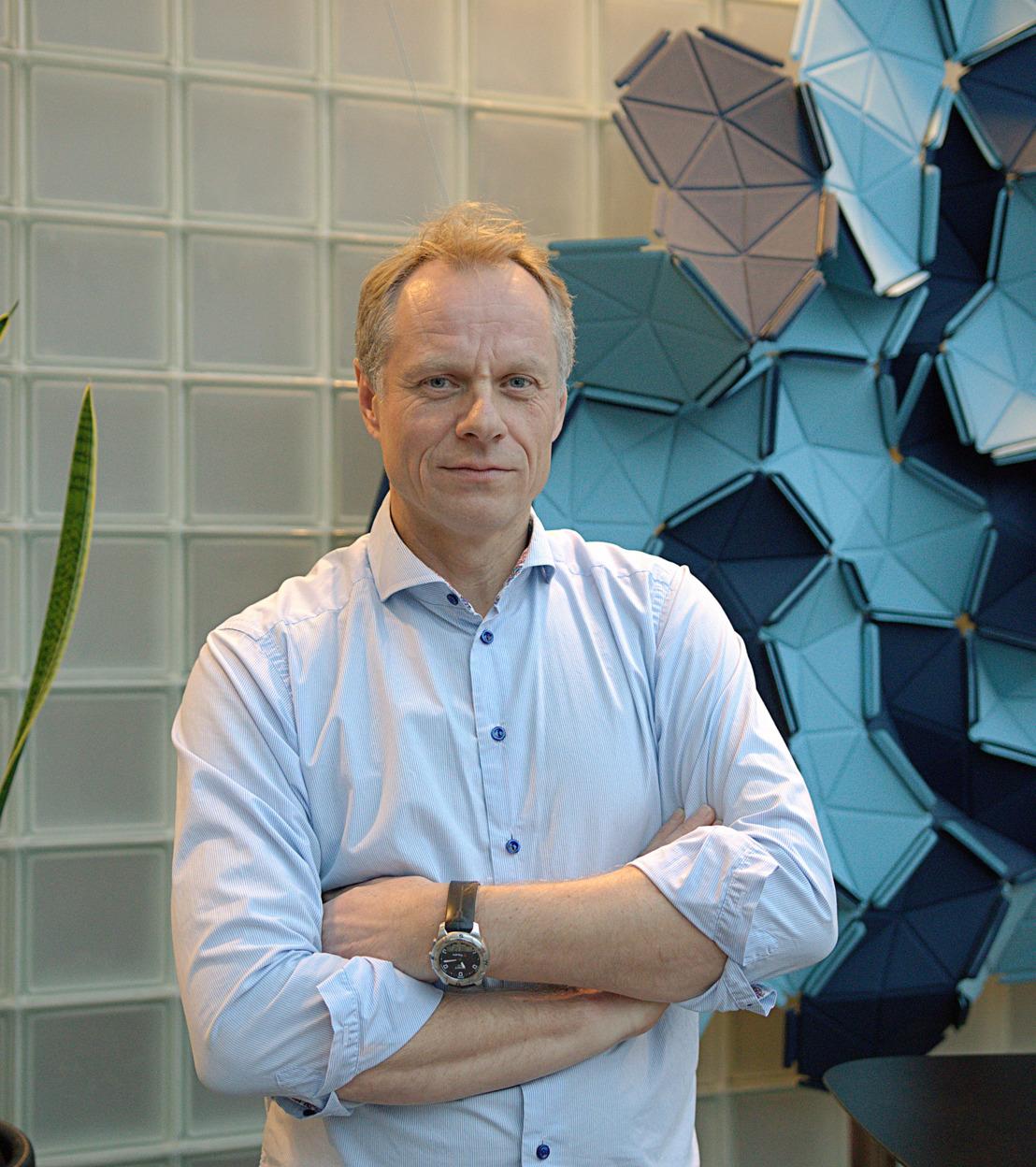 Klaus Andersen nieuwe CEO van Basware