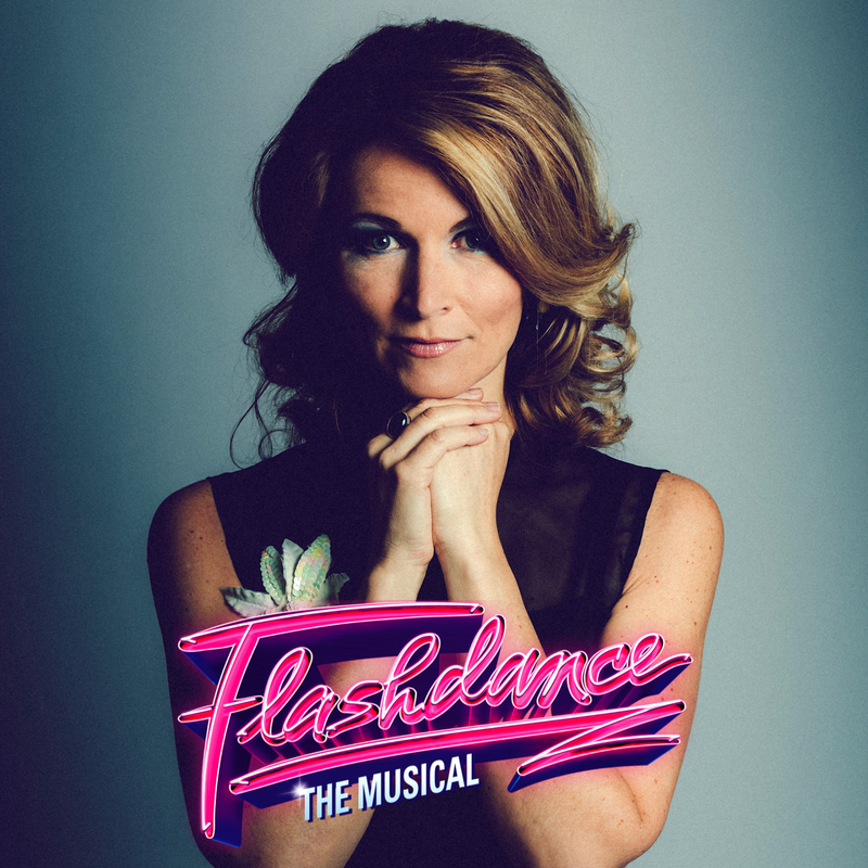 Flashdance, The Musical: Ann Van den Broeck