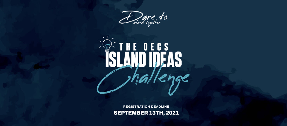 OECS Launches Island Ideas Challenge