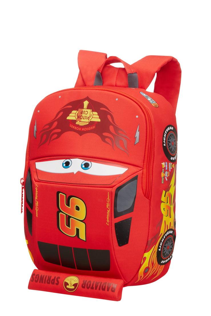 Samsonite – Disney Ultimate Pre-School (Cars) – backpack S+: €45
