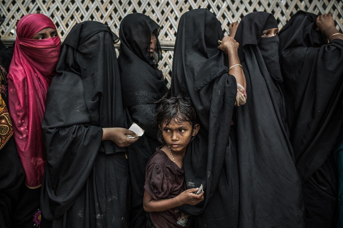 IECAH y MSF denuncian que los compromisos para paliar el impacto de las crisis humanitarias siguen siendo claramente insuficientes