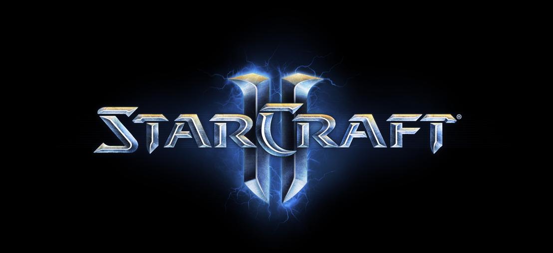StarCraft II : une mise à jour pour célébrer le dixième anniversaire du jeu