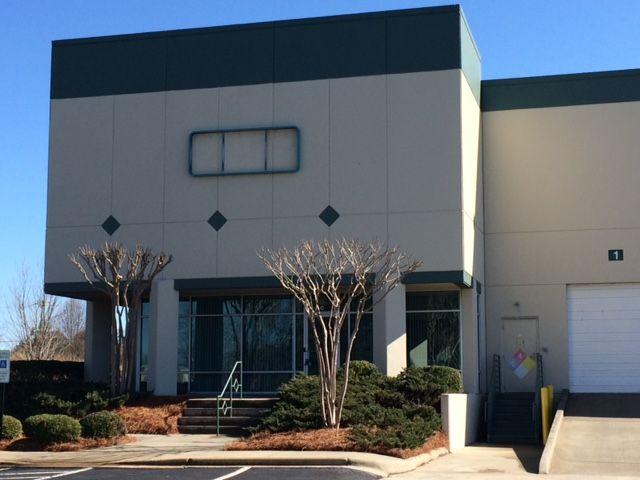 New plant North Carolina (US)