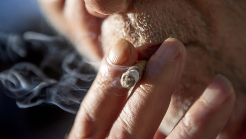 Smoking our worst heartbreaker: new research shows smoking triples deaths from heart disease and stroke