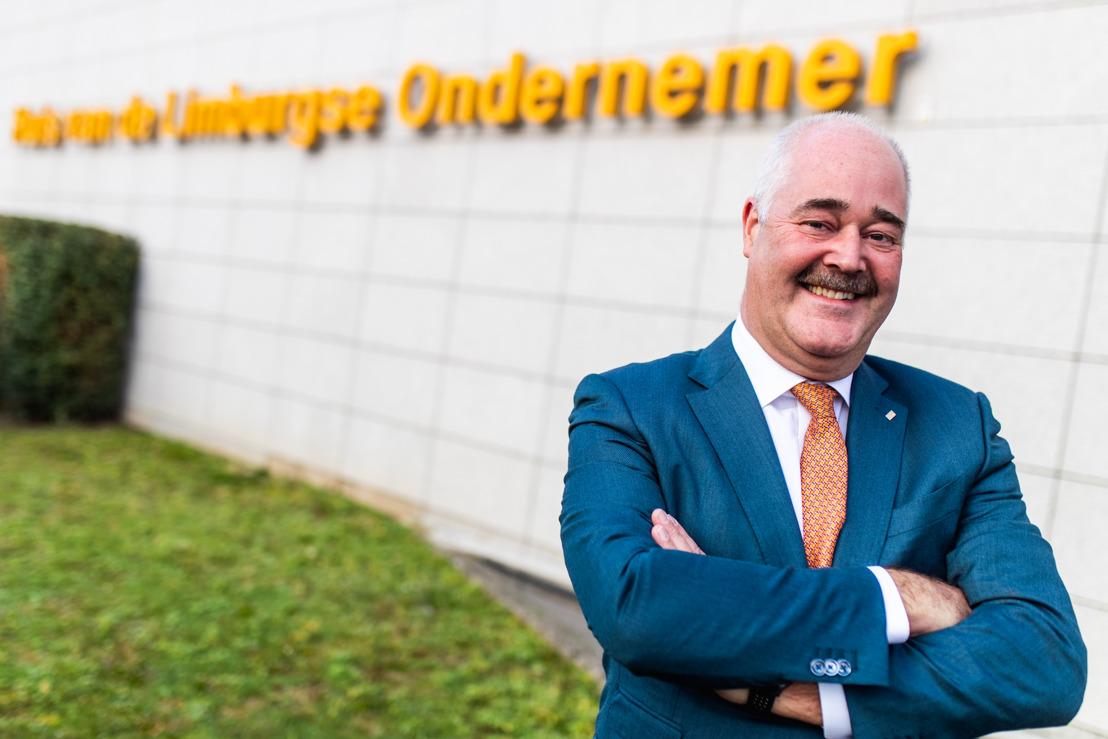 """Vergeet het ziektebriefje! Voka -KvK Limburg pleit voor invoering Fitnote: """"Wat kan een persoon nog wèl"""""""