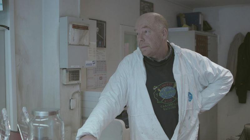 Marc Mathay, garagist