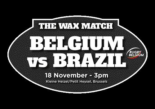 Essai gagnant de darwin pour Rugby Belgium (FBRB)