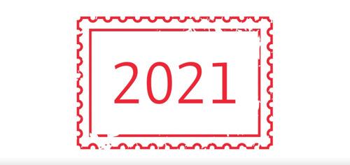 bpost stelt haar postzegelcollectie 2021 voor