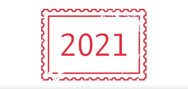 Preview: bpost stelt haar postzegelcollectie 2021 voor