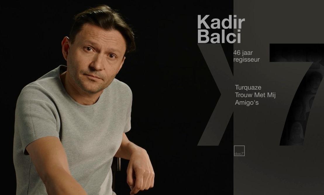 4 x 7 - Kadir Balci - (c) De chinezen