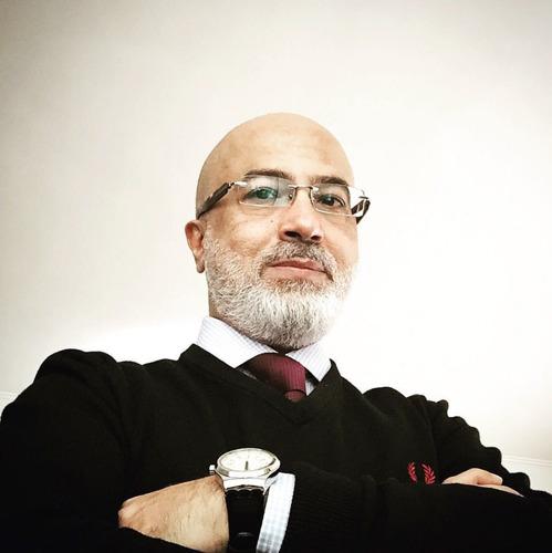 Андонис Пасас, главен изпълнителен директор за Гърция и Югоизточнa Eвропa на Publicis Groupe, за COVID реалностите, бизнеса и предизвикателствата пред комуникационните агенции в настоящата криза