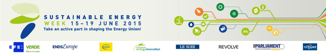 Energy Days 2015: Bringing secure, clean and efficient energy closer to home