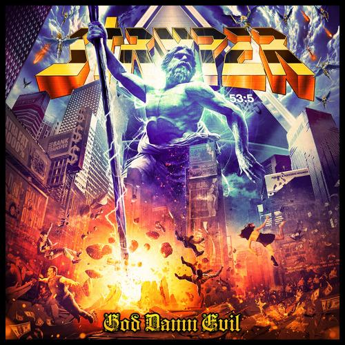 STRYPER TO RELEASE NEW STUDIO ALBUM,