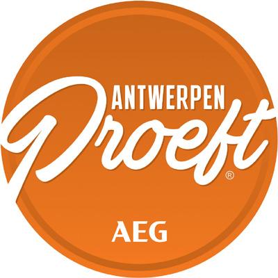 SAVE THE DATE : AEG a Antwerpen Proeft du jeudi 10 mai au dimanche 13 mai
