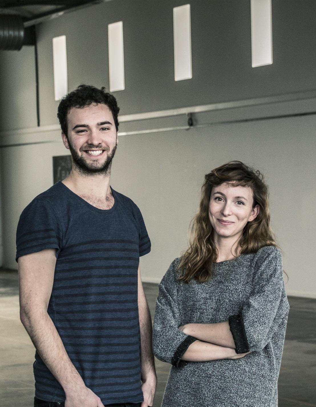 Après 4 ans de #bbdoproud, Toon et Morgane prêts pour #freshAir