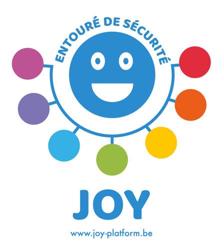 Communiqué de presse : JOY, la plateforme d'informations sur les enfants et la Covid-19 à l'intention des enfants et jeunes, de leurs parents, des travailleurs et prestataires de soins à l'enfance et à la jeunesse et des enseignants