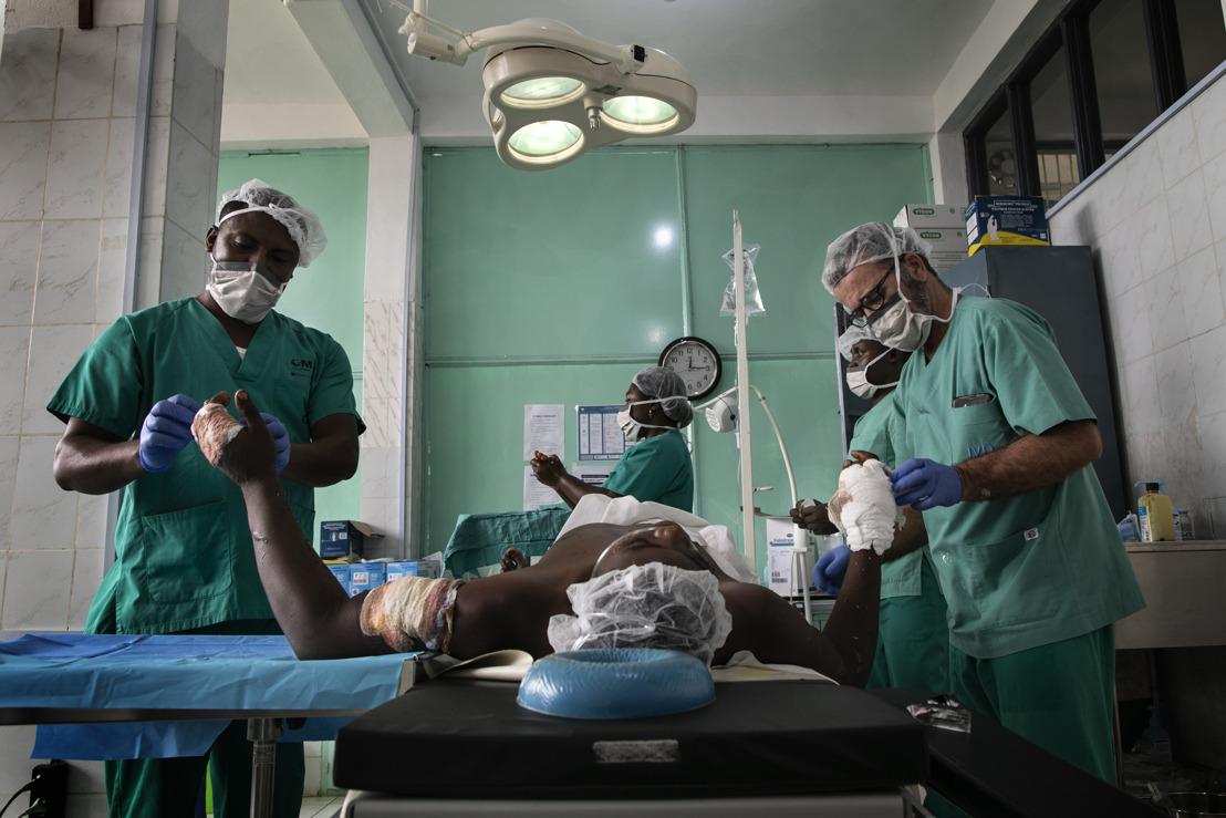MSF appelle le gouvernement camerounais à immédiatement lever la suspension imposée à ses activités