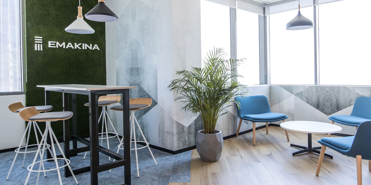 Emakina expands its international footprint by launching a new office in Qatar