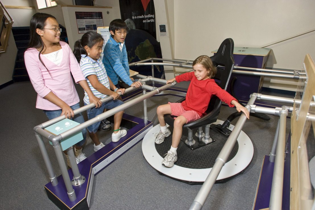 Children's Museum of Atlanta to send families 'From Here to There,' January 28 –May 29