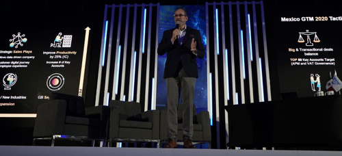 SAP México presenta su estrategia de ecosistema y premia a los mejores socios de negocio